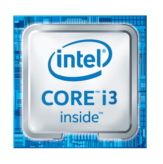 Core i3-6300 - 3.8 GHz
